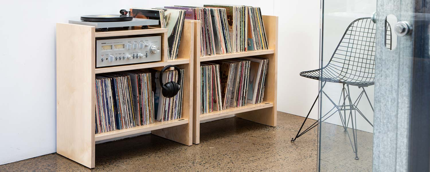 MAX Turntable Stand